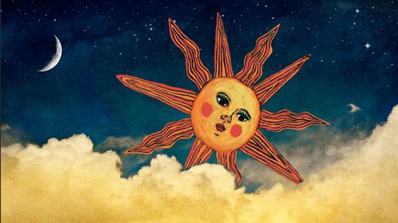 Printables Sun Moon And Stars sun moon stars welcome to stars